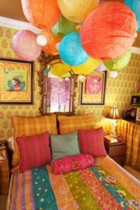 1000+ ideas about Paper Lanterns Bedroom on Pinterest ...