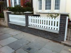 Pine Paling Fence Fence Designs Including Balustrade Pinterest