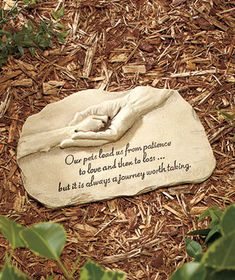 Pet Memorial Gift For Pet Loss In Memory Of Dog Dog Memorial