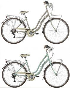Diamant Topas Retro City Bike, Trekking, Allround Fahrrad