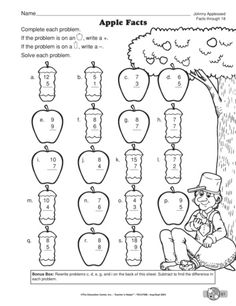English worksheet: Articles A and An (worksheet & coloring