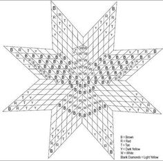 Free broken star quilt pattern thangles Download