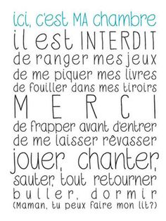 Love quote in French. Basically in English: