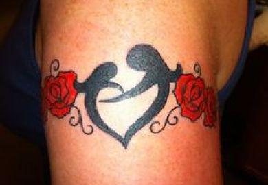 Stars Tattoo Beautiful Tattoos Pinterest Tattoodonkey