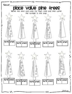 1000+ images about Christmas in the classroom on Pinterest