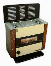 1000+ images about antique stoves on Pinterest   Antique ...