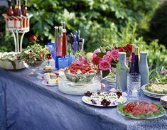 14 Creative Ideas For The Ultimate Spring Garden Party Gardens