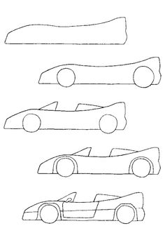 1000+ images about Vehicles from Cartoons on Pinterest