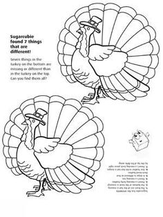 1000+ images about Thanksgiving Crafts, Printables & Gift