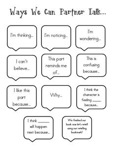 1000+ ideas about Prediction Anchor Chart on Pinterest