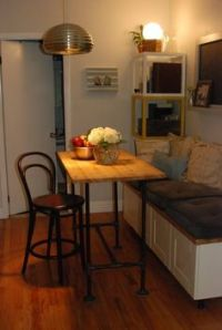 Great DIY Desks with IKEA Countertops and Legs | Diy Desk ...