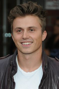 Kenny Wormald If You Haven't Seen The New Footloose I Should