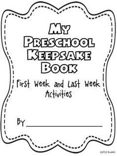 1000+ images about Preschool portfolio on Pinterest