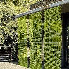 Inexpensive Outdoor Privacy Screens Fencing Pinterest Be