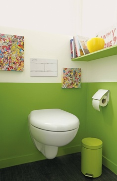 1000 images about WC  styles et tendances on Pinterest  Ps Toilets and Coins