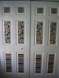 1000+ images about Wardrobe doors on Pinterest | Closet ...