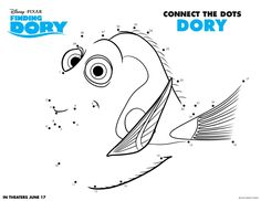 1000+ images about VBS 2016 Finding Dory on Pinterest