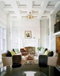1000+ ideas about Coffer on Pinterest | Coffered Ceilings ...