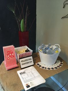 """Candy Giveaway For An Open House I Did """"Smart Real Estate Advice"""