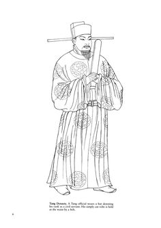 1000+ images about Fashion of Tang Dynasty on Pinterest