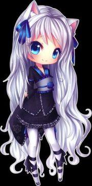hatsune miku #vocaloid#kawaii