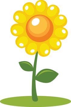 flower clip art clipart