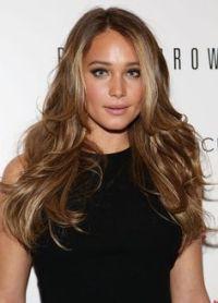 Hannah Davis! Love her hair color!   Style   Pinterest ...