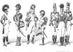 1000+ images about Napoleon's Bavarian Troops on Pinterest