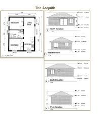 Cresson Floor Plan See More Granny Flat In Garage Google Search