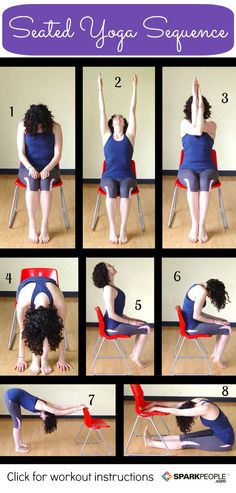 seated chair yoga poses for seniors lawn with sunshade 1000+ ideas about on pinterest   seniors, and exercises
