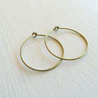 Nickel Free Earrings - Simply Modern Everyday Wear on ...