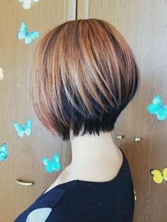 15 Fashionable Bob Hairstyles With Layers Bobs My Hair And Hair