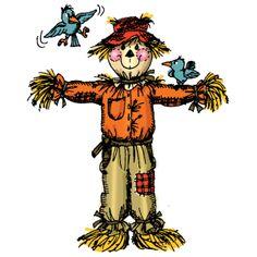 scarecrow fun scarecrows