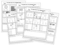 1000+ images about Math- problem solving on Pinterest