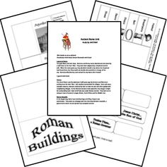 Terracotta Army worksheet. Mystery of History Volume 1