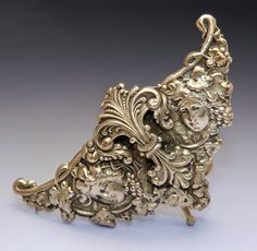 antique silver plated duck press with elephant head design antiques antique silver and sheffield