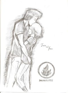 1000+ images about Divergent fan art on Pinterest