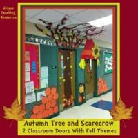 1000+ images about Fall/Autumn Projects and Bulletin Board