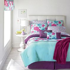 1000 Images About Chambre Fille On Pinterest Kids