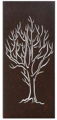 Pine Tree Branch Wall Decal