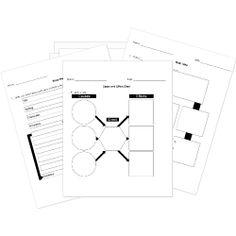 Career Exploration Worksheet and Webquest: This worksheet