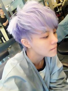 1000 Images About Pastel Boys On Pinterest Pastel Hair