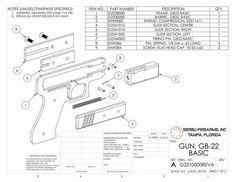 GUN SLINGER VIDEOS products FULL-AUTO RUGER 10/22 .22LR