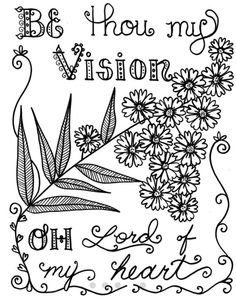 Love One Another Bible Verse Coloring page. see more like