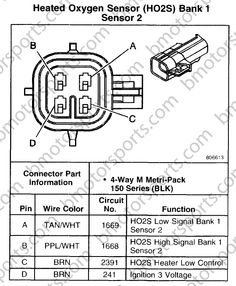 Trans Am Wiring Schematic Ls1tech 1000 Images About O2sensor On Pinterest Chevrolet