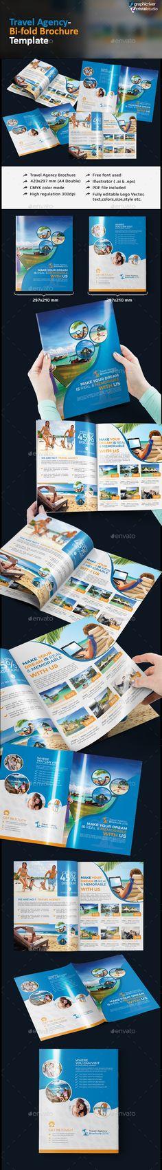 travel agency brochure pdf | Joshymomo org