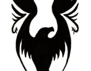 Eagle Tattoo By Wolfsjal On Deviantart Tr Pinterest Com