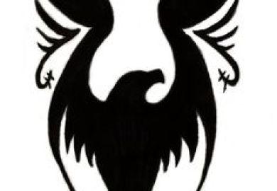 Eagle Tattoo By Wolfsjal On Deviantart Tr Pinterest Com