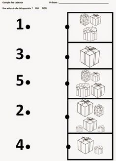 Kids Under 7: Number Tracing -1-10
