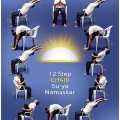 Best Chair Post Back Surgery Hanging For Bedroom Yoga Seniors. Now While This Is Seniors It Will Also Work Well Those With ...
